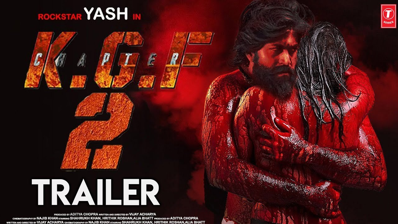 KGF Chapter 2 Full Movie in Hindi Download filmyzilla - KGF Chapter 2 Full Movie in Hindi Download filmyzilla hero image - KGF Chapter 2 Full Movie in Hindi Download filmyzilla: K.G.F: Chapter 2 is an upcoming Indian Kannada-language period action film, written and directed by Prashanth Neel and produced by Vijay Kiragandur under Vijay Humble Films. The second installment of a two-part series is the sequel to the 2018 film KGF: Chapter 1. The film stars Yash, Sanjay Dutt, Srinidhi Shetty, Raveena Tandon, and Prakash Raj.